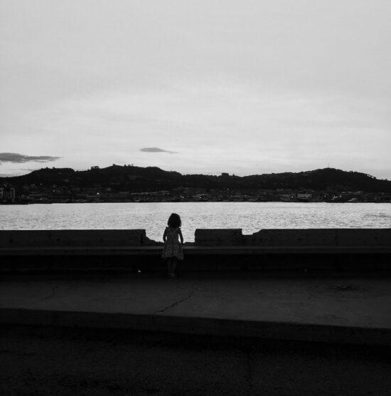 Fumiko e io, Fotografia, Lóu 2 idee 1 goccia d'enfasi, Le Nove Porte, Le Nove Porte {...} é la luce ad arredare le stanze